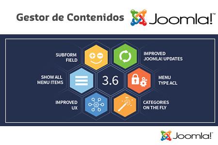 Curso básico de Administración de Portales con Joomla